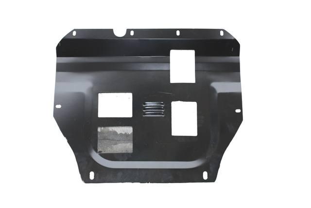 轩逸2.0汽车发动机下护板
