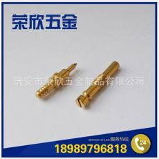数控车加工铜件加工管件加工数控加工
