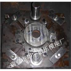 摩擦压力机圆形模具模座