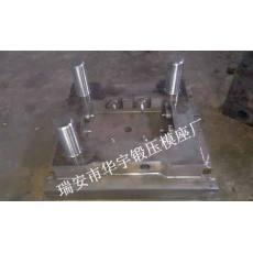 3柱螺旋电动压力机模座