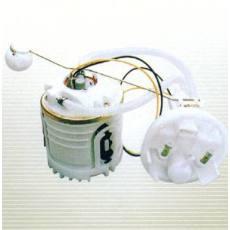 桑塔纳2000电喷燃油泵