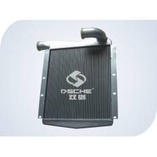 江淮1中冷器