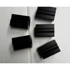 气动缸体电解黑色氧化