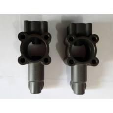 汽配压铸产品硬质阳极氧化