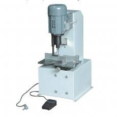 HX-150ZD台式气动纸品钻孔机