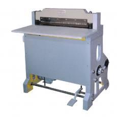 CK-600纸制品冲孔机