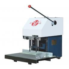 HX-210A 台式双头钻孔机(手动)