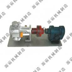qile600_活塞式配齿轮泵