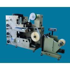 320型柔性版印刷机