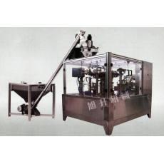 XS6/8-300B粉剂全自动计量包装生产线