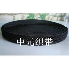 5公分黑色芝麻珠纹玉米松紧带---服装服饰辅料鞋料