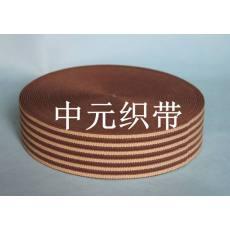 6公分米咖钩曹带松紧带---服装服饰辅料鞋料