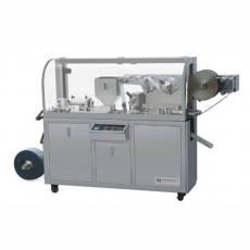 DPB-80D多功能铝塑(铝铝)泡罩包装机