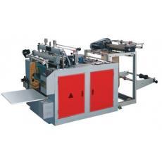 DFR-700型热封热切制袋机