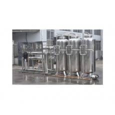 BY-6T/H反渗透纯净水设备