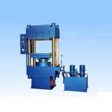 XLB系列平板硫化机