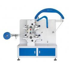 JR-1221 柔版商标印刷机