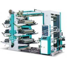 XJYS-6600/6800/61000 柔性凸版印刷机