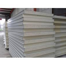 pu彩钢复合板3
