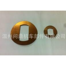 磷铜垫片 垫圈 密封圈 油封 非标准 冲压件 可定制