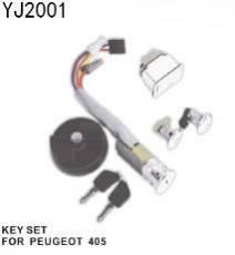 点火开关 FOR PEUGEOT405 4162EO