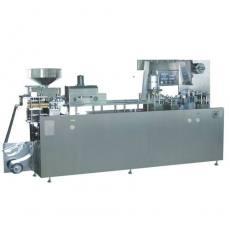 DPP-140F型平板式铝塑包装机