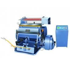 TYMK1100/1300/1400型微机程控烫金模切机