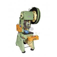 J23-16 开式可倾压力机