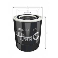 DOJ101机油滤清器