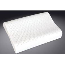CSA01是波形枕 天然乳胶枕芯 按摩枕芯