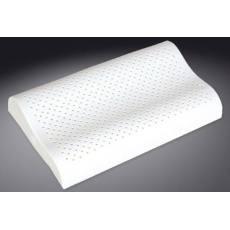 CSA02是波形枕 天然乳胶枕芯 按摩枕芯