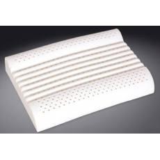 CSA11是按摩枕 天然乳胶枕芯  按摩枕芯