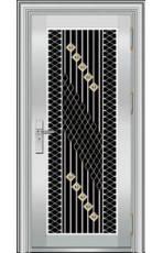 JY-054 不锈钢单门