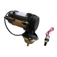 电动车真空泵(型号HDZKB-F1) 及压力开关