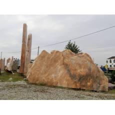 石材石料34