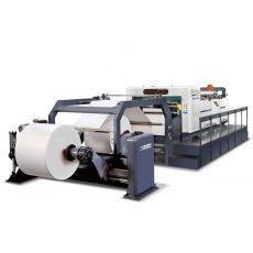 大型超高速编织袋横切机 彩印卷筒材料横纵切机 电脑控制切纸机