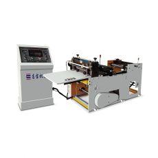 高宝横切机 商标专用切机 小规格卷材截切机 速度快 稳定性好