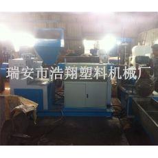 PVC-PE-PP-ABS拉条造粒机-1