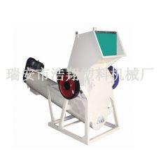 650-800 塑料薄膜粉碎清洗机