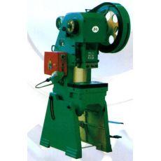 J23系列开式可倾压力机-J23-10