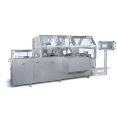铝塑装盒机