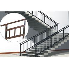 齐发娱乐官方网站_楼梯护栏