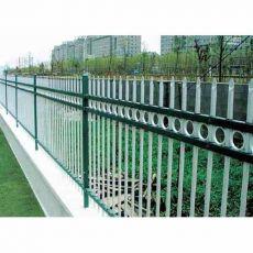 单环标准护栏-绿色