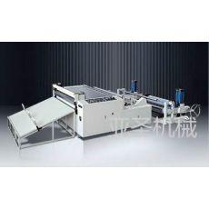 HQ-A 1100/1300/1500/1600 高精度电脑卷筒横切机