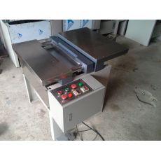 液压纸张梳理机,书页整理机