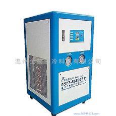 温州企鹅制冷系列-冷水机冷冻机