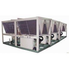温州企鹅制冷系列-风冷式螺杆冷冻机