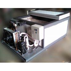 温州企鹅制冷系列-块冰机