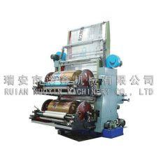 《厂家直销》塑料袋印刷机 卷筒塑料膜印刷机 塑料袋凸版印刷机