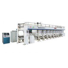 RHYJ-A2 型机组式高速凹版印刷机(七电机系统)